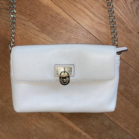 Calvin Klein shoulder purse